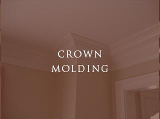 Crown Molding Contractors in NJ